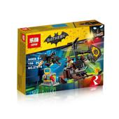 Конструктор 07078 Lepin «Схватка с Пугалом» аналог 70913 Lego.
