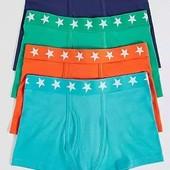 боксерки для мальчиков Marks&Spencer, Англия на 2-3 года