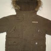 Демисезонная куртка Boy Smile на мальчика.74 р.