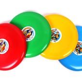 Игрушка Летающая тарелка 2131