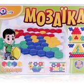 Мозаика 2063