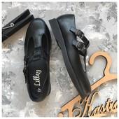 Туфли с ремешками Lilley рр 41