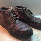 Ботинки Timberland размер 44-45 по стельке 29, 5см