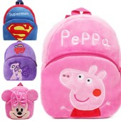 Детский рюкзак для девочки (мальчика)
