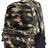Комуфляжний рюкзак NEXT для хлопців під замовлення