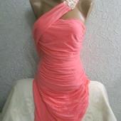 Очень красивое женское платье Elise Ryan (Елис Райан) рр 12 !!!!!!!!!!!