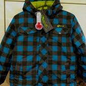 Зимний костюм куртка, брюки Salve by Gusti