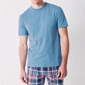 Чоловічий піжамний комплект з шортами NEXT розм. xs-xxl під замовлення