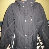 Куртка мужская,утеплённая синтепоном,р.54-56.Atrium (Атриум).