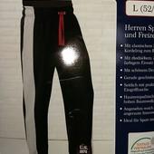 Мужские спортивные брюки на байке  U.S.sport america (германия)  размер Л