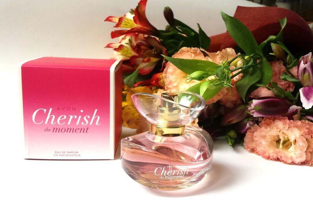 Avon cherish the moment отзывы купить косметику cleanser