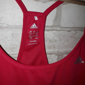 Adidas ClimaLite Майка с топом для груди р 12-14