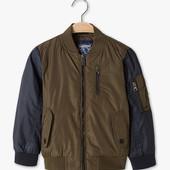 Стильная куртка бомпер C&A Германия.