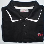 Отличная футболка поло XL Golf wear.