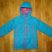 р.128 термо курточка Active в идеале.