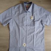 Рубашка с коротким рукавом Royal Class Германия, р. 42