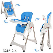 Бемби М 3216 стульчик для кормления Bambi