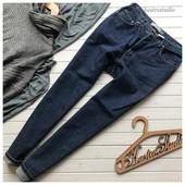 Винтажные mom джинсы Gap из плотного денима рр Л-Хл