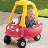 Машинка - каталка Little Tikes 612060