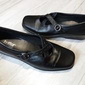 Туфли Hotter на 42р. 27,5 см