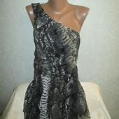 Очень красивое женское платье  Topshop (Топшоп) !!!!!!!!!!!