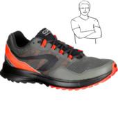 Мужские беговые кроссовки run aktive grip kalenji код 8379986 оригинал ЄС.