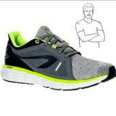 Мужские беговые кроссовки run confort kalenji код 8488162 оригинал ЄС.