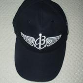 Breitling  бейсболка (56-57 см)