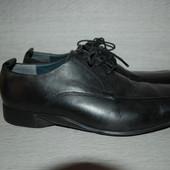 Туфлі  шкіряні 43 28,5 см