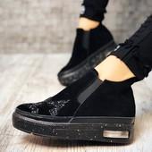 Ботинки слипы