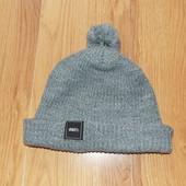 Демисезонная шапка Obey для подростка (мужчины)