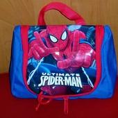 Самая модная косметичка Spiderman