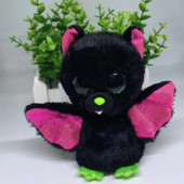Милая плюшевая летучая мышка Мэвис (Монстры на каникулах), 16 см