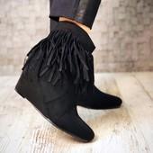 Ботинки!Все размеры в наличии!Новинки!л3201