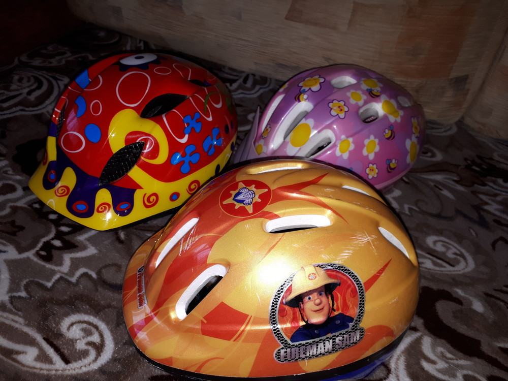 Каска шлем фото №1