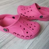 Crocs C12-13 Italy