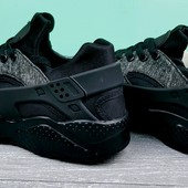 Кроссовки копирующие Nike Huarache