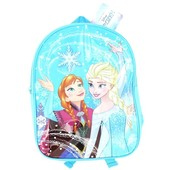 Рюкзак дошкольный Замороженные
