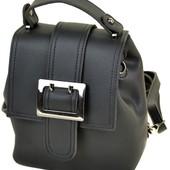 Женская сумочка рюкзак Alex Rai В наличии разные модели