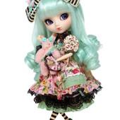 Pullip Коллекционная кукла пуллип токидоки Алиса мятная P 073 mint alice du jardin doll