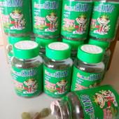 витимины gummi king с эхинацеей и витамином С, США
