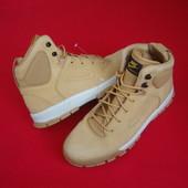 Ботинки Nike Air Nevist - 6 оригинал 44-45 размер