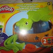 Игровой набор Забавная черепашка, Play   Doh