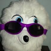 Babybanz, babiators солнцезащитные очки для девочки 0-2 года