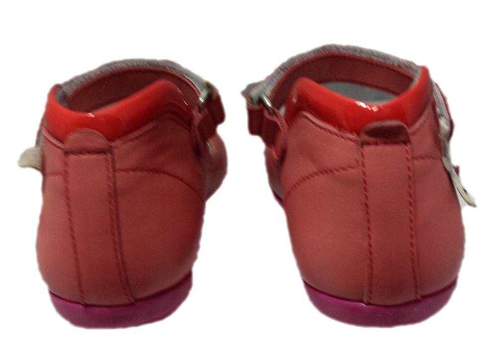 Туфельки на девочку турецкой фирмы минимен 26 - 30р фото №9