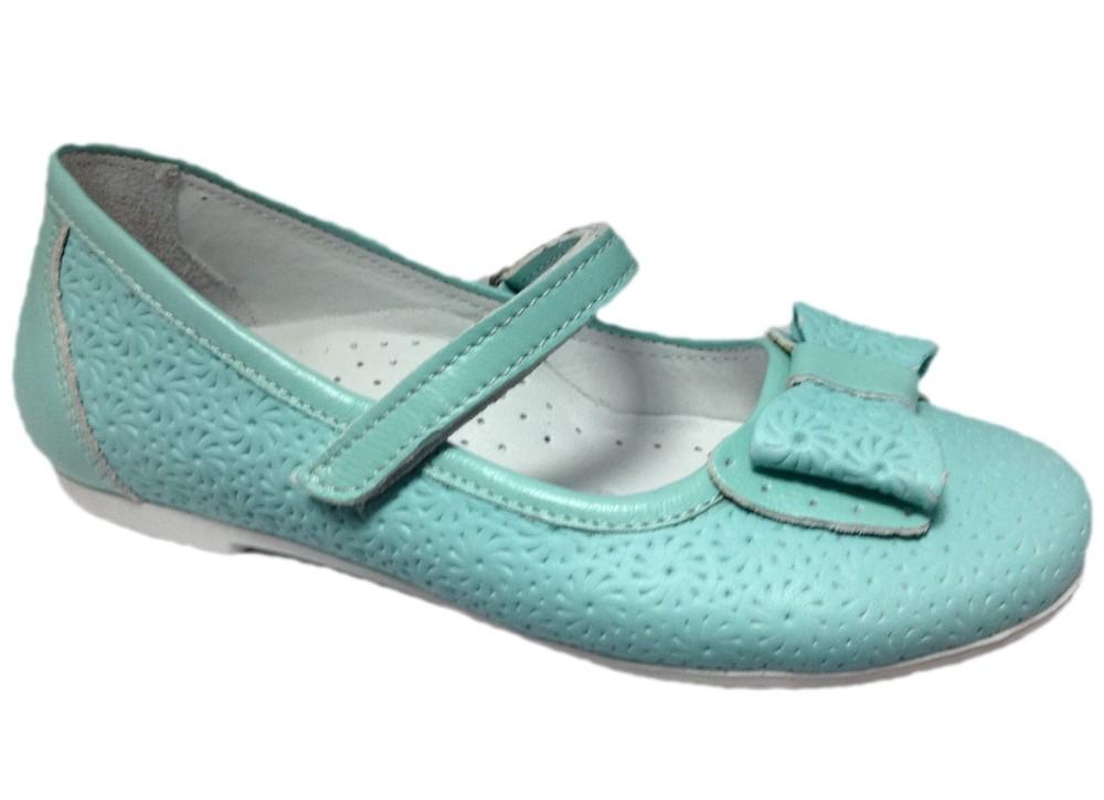 Туфельки на девочку турецкой фирмы минимен 26 - 30р фото №1