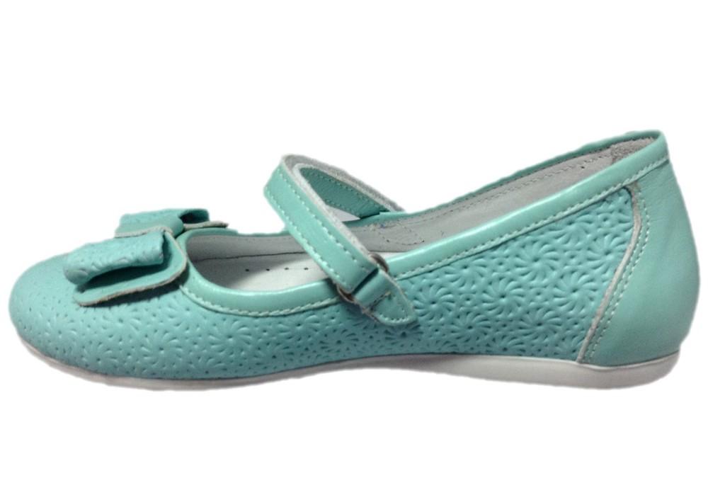 Туфельки на девочку турецкой фирмы минимен 26 - 30р фото №2