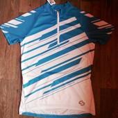 Велофутболка футболка для спорта р.L Crivit Германия