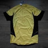 Велофутболка футболка для спорта р.XL Crivit уценка