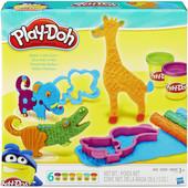 Play Doh Make n Mix Zoo Зоопарк